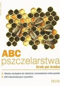 ABC pszczelarstwa. Krok po kroku - Jean Lacube