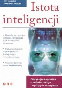 Istota Inteligencji - Sandra Blakeslee