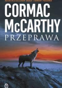 Przeprawa - Cormac McCarthy
