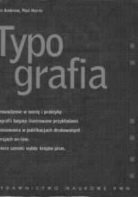 Typografia - Gavin Ambrose, Paul Harris
