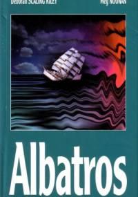 Albatros. Historia kobiety, która przetrwała na otwartym morzu - Deborah Scaling Kiley, Meg Noonan