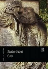 Obcy - Sándor Márai