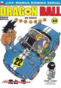 Dragon Ball: Opór Nameczan - Akira Toriyama