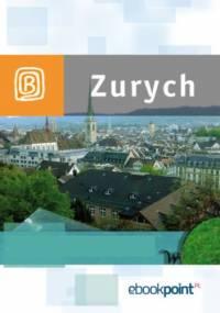 Zurych. Miniprzewodnik - praca zbiorowa