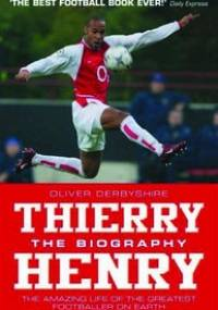 Thierry Henry - Oliver Derbyshire