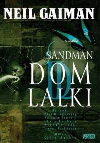 Sandman: Dom lalki