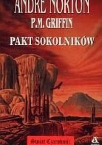 Pakt Sokolników - Andre Norton