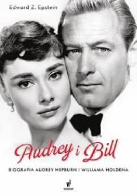 Audrey i Bill - Edward Z. Epstein