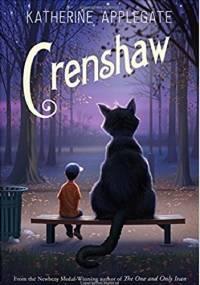 Crenshaw - Katherine Alice Applegate