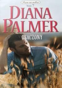 Osaczony - Diana Palmer
