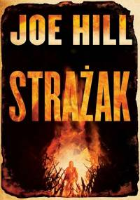 Strażak - Joe Hill