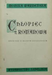 Chłopiec z Romanowa - Monika Warneńska