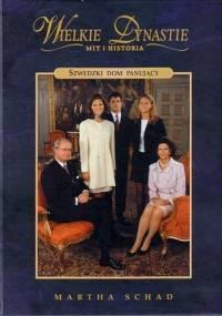 Szwedzki dom panujący - Martha Schad