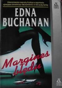 Margines błędu - Edna Buchanan