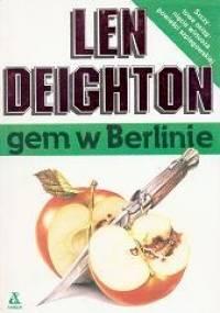 Gem w Berlinie - Len Deighton