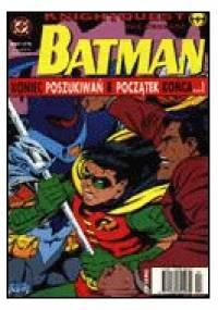 Batman 4/1997