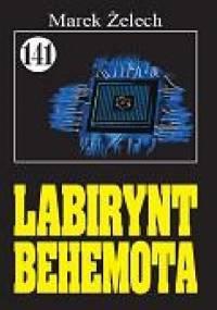 Labirynt Behemota - Marek Żelech