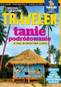 National Geographic Traveler 06/2015 (91) - Redakcja magazynu National Geographic