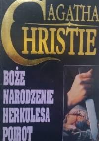 Boże Narodzenie Herkulesa Poirot - Agatha Christie
