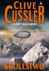 Królestwo - Clive Cussler, Grant Blackwood
