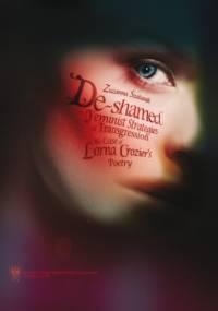 De-Shamed. Feminist Strategies of Transgression: The Case of Lorna Crozier's Poetry - Szatanik Zuzanna