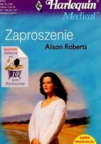 Zaproszenie - Alison Roberts