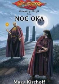 Noc Oka - Mary Kirchoff