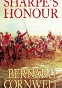 Sharpe's Honour : Richard Sharpe and the Vitoria Campaign, February to June 1813 - Bernard Cornwell