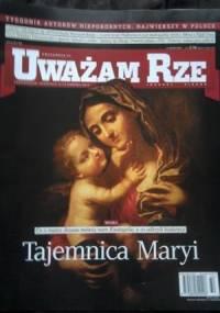 Uważam Rze nr 32[79]/2012