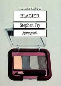 Blagier - Stephen Fry