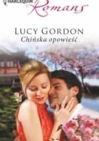 Chińska opowieść - Lucy Gordon