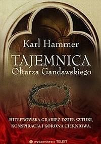 Tajemnica Ołtarza Gandawskiego - Karl Hammer