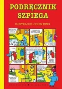 Podręcznik szpiega - praca zbiorowa