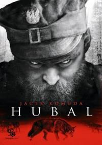 Hubal - Jacek Komuda