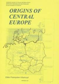 Origins of Central Europe
