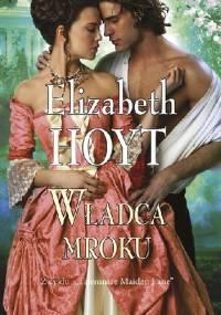 Władca mroku - Elizabeth Hoyt