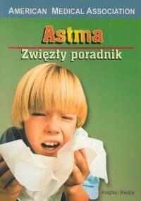 Astma zwięzły poradnik - praca zbiorowa