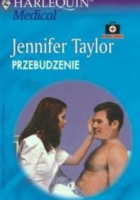 Przebudzenie - Jennifer Taylor