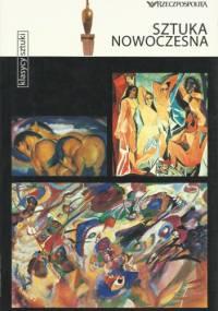 Sztuka Nowoczesna - Edina Bernard