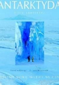 Antarktyda. Biały kontynent - David McGonigal