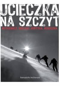 Ucieczka na szczyt - Bernadette McDonald
