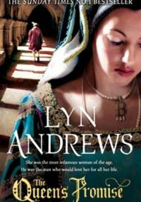 The Queen's Promise - Lynda M Andrews
