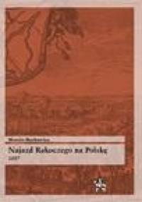 Najazd Rakoczego na Polskę 1657 - Marcin Markowicz