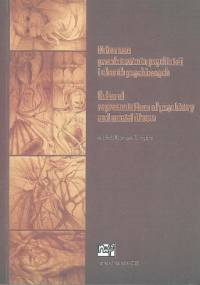 Kulturowe przedstawienia psychiatrii i chorób psychicznych - Katarzyna Szmigiero