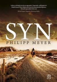 Syn - Philipp Meyer