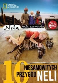 10 niesamowitych przygód Neli - Nela