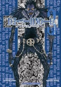 Death Note #3: Wyścig - Tsugumi Ohba, Takeshi Obata