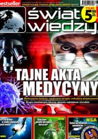 Świat Wiedzy (8/2013) - Redakcja pisma Świat Wiedzy