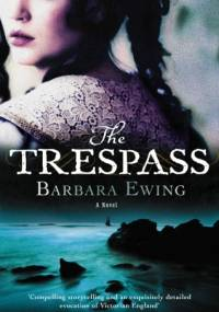 The Trespass - Barbara Ewing