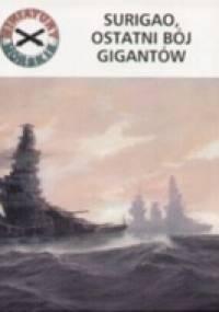 Surigao - ostatni bój gigantów - Michał Ozon